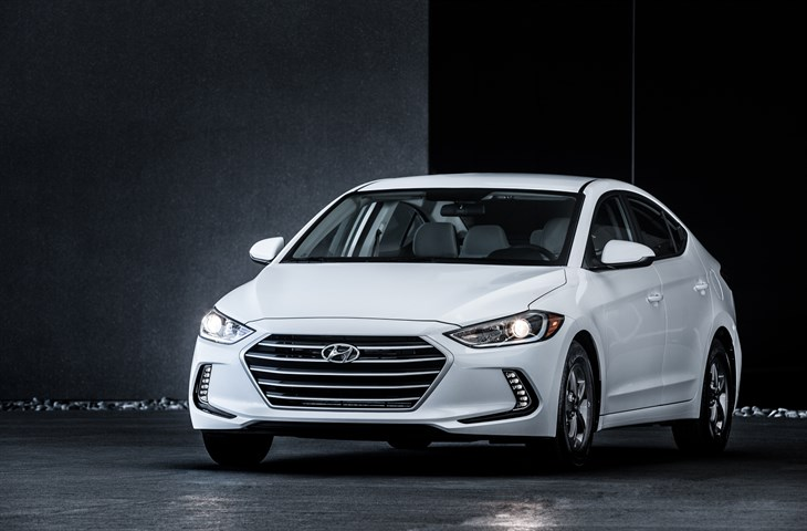 Noul HYUNDAI ELANTRA Hyundai-piese